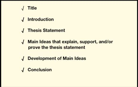 Dignity of work short essay summary
